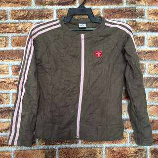 Adidas sweater for kids