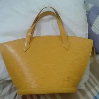 Authentic Louis Vuitton Epi