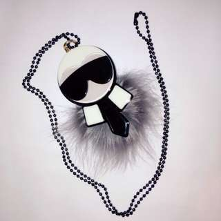 Fendi Necklace