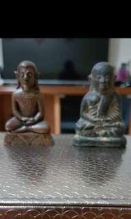 Bucha LP Ngern and Phra Chai