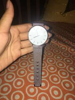 Jam silver / silver watches