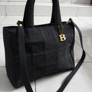 BULAGGI  Bag UK(Grey)