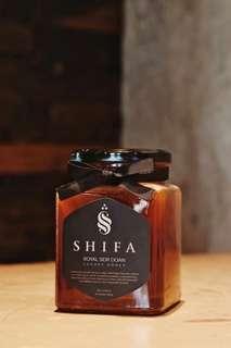 Royal Sidr Doan Honey