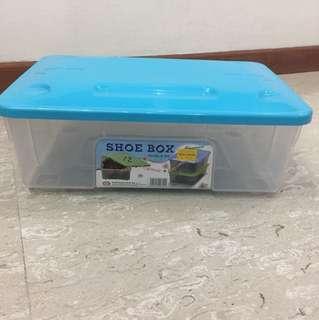 Shoe box or storage box