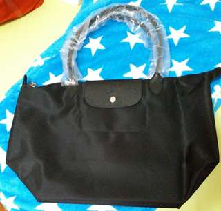 NEW Authentic NEO Longchamp Large