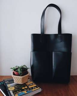 Humi Sandrine (oversized bag)
