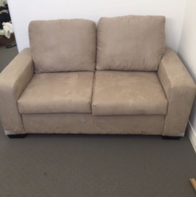 2 seater couch
