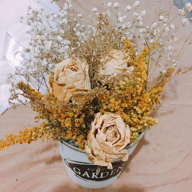 客制化花束