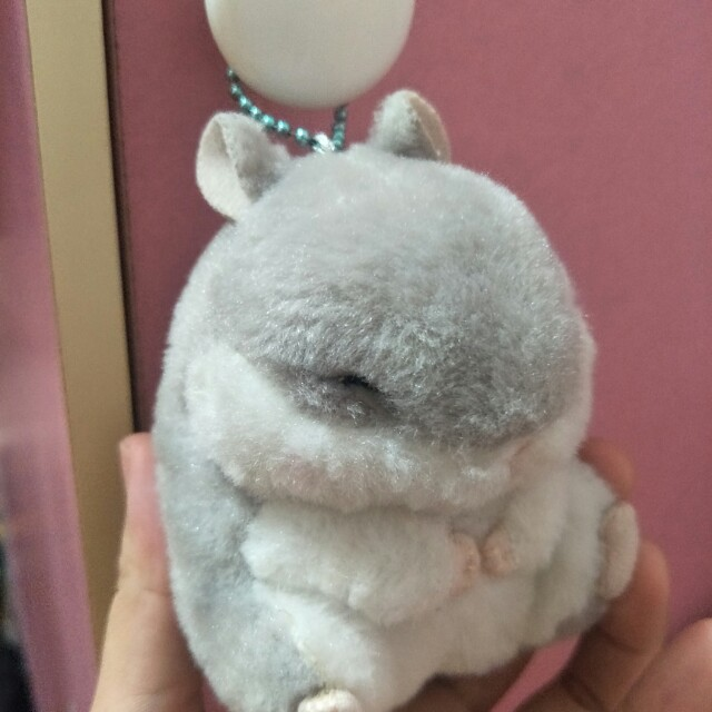 可愛老鼠娃娃吊飾