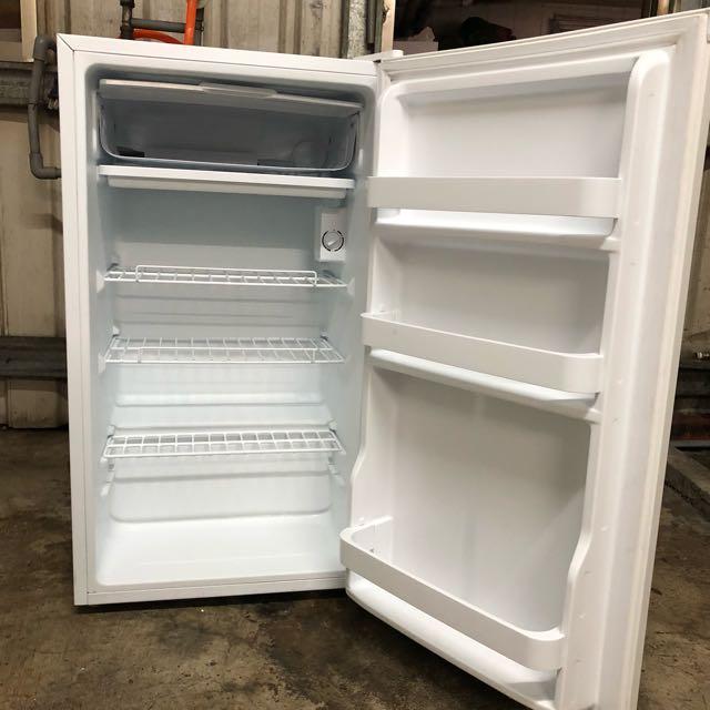 三洋單門小冰箱
