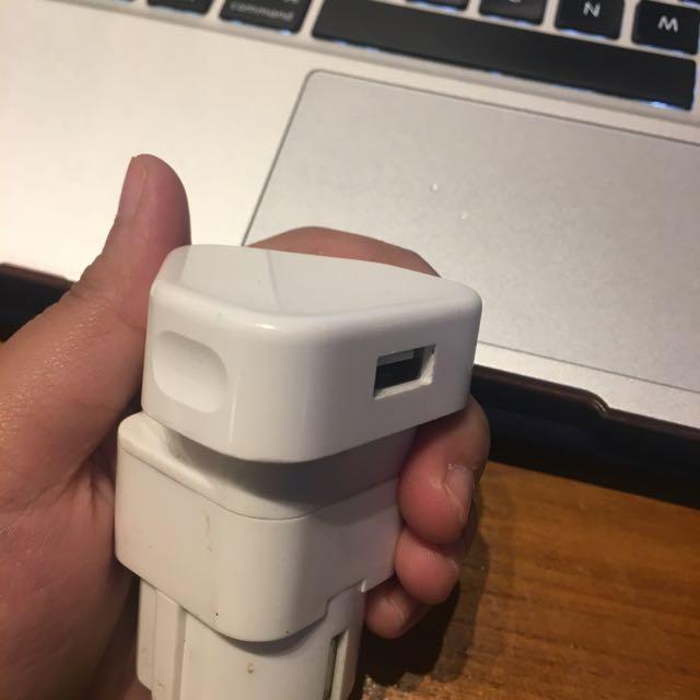 Adaptor apple charger ORI