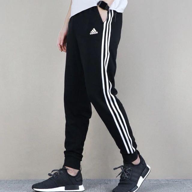 [??]adidas ESS 3s T TRICOT BK7396 ?????