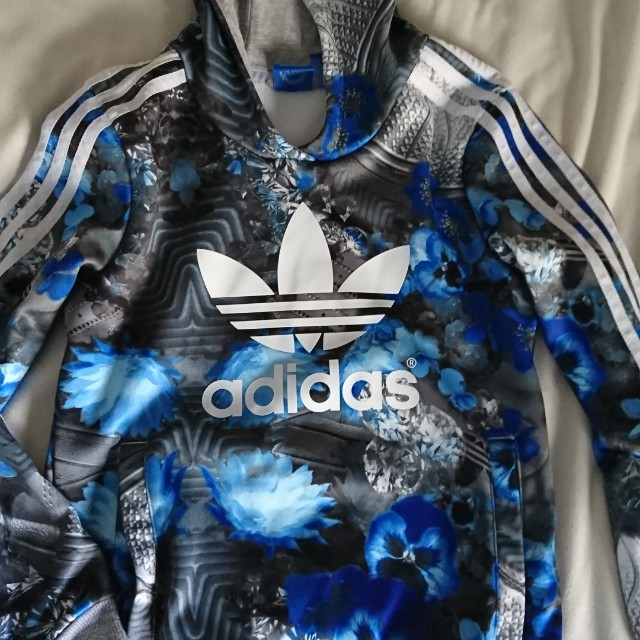Adidas Hoodie sz11-12