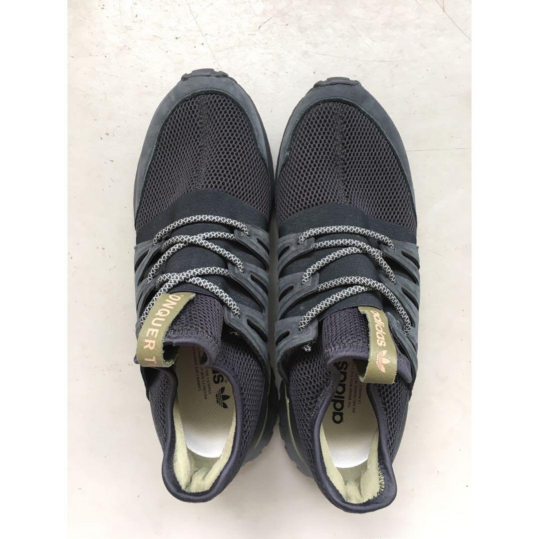 brand new 5c83a 5cc1b Adidas mi tubular radial, Men's Fashion, Footwear on Carousell