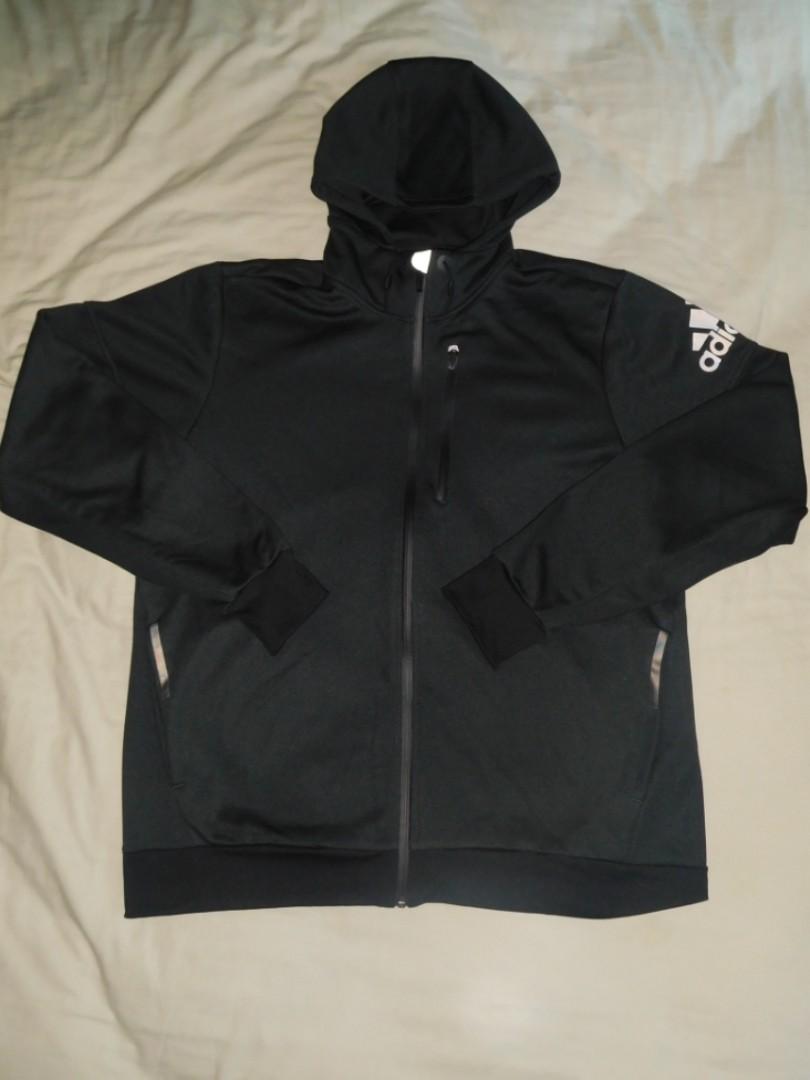 Adidas Performance Daybreaker Hoodie Size XL