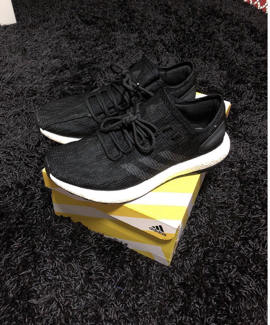 fdd4240c4 Adidas PureBOOST CP9326 Running Shoes