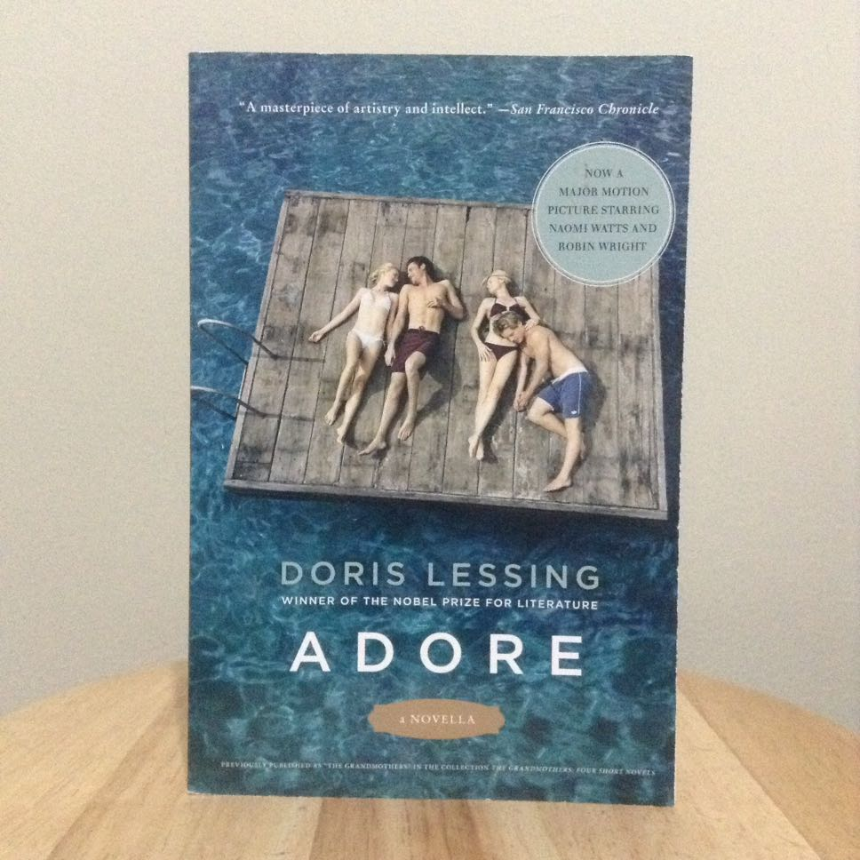 Adore by Dorris Lessing
