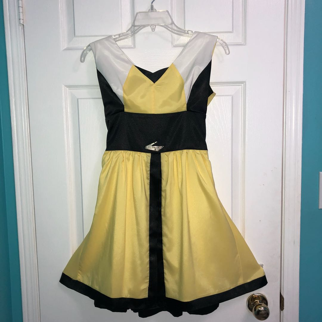 """A-line"" Dress"