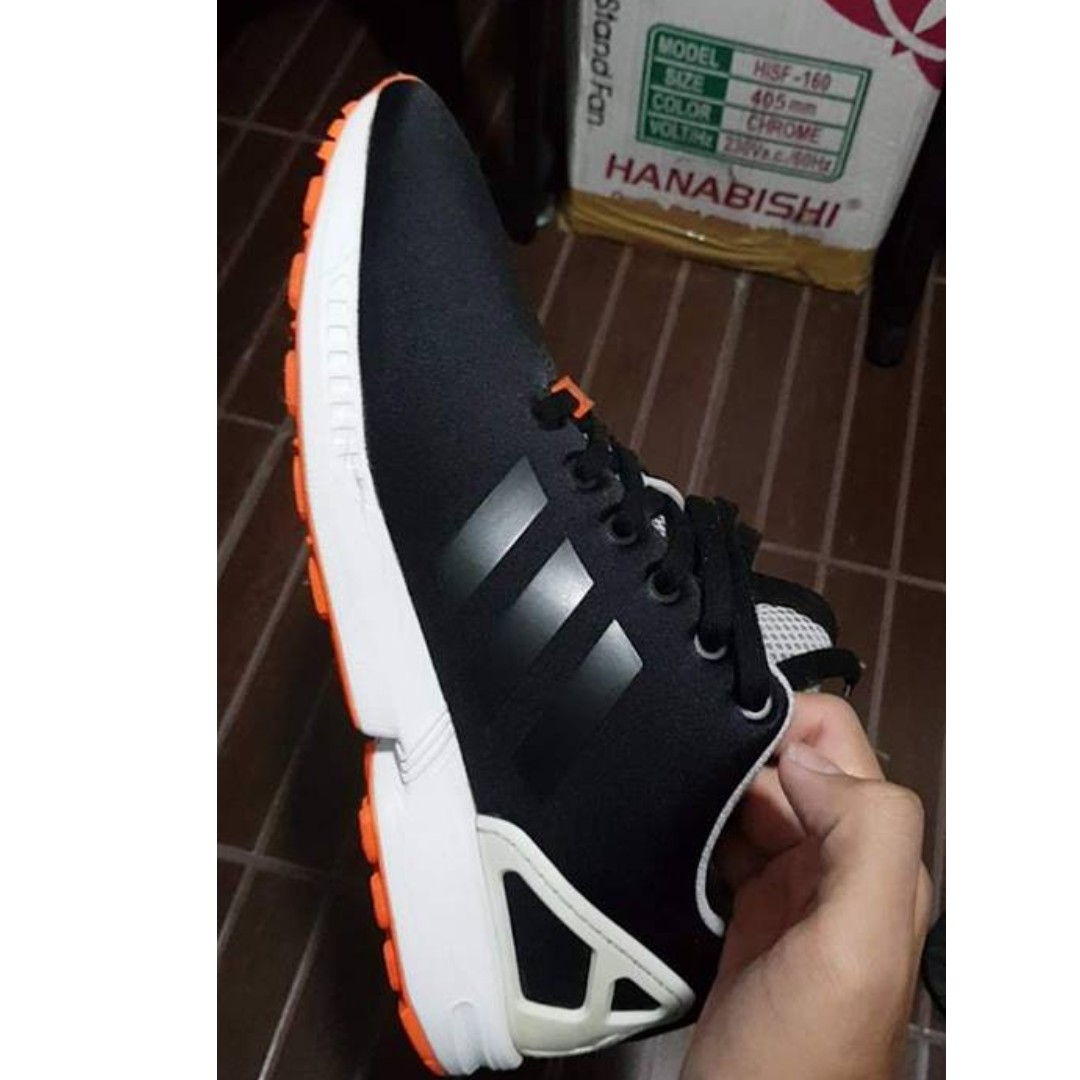 (Also open for trade) Adidas ZX Flux