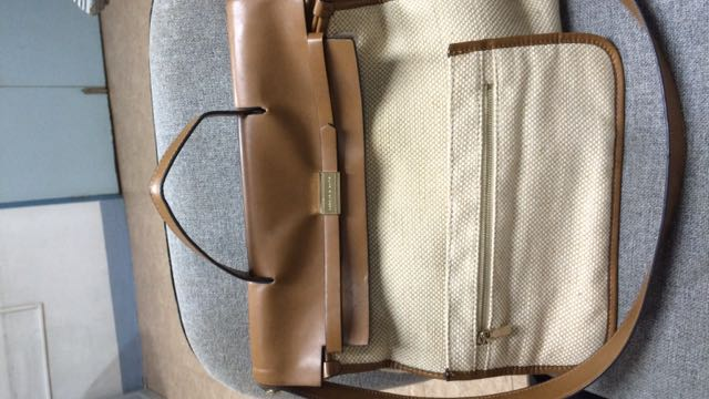 Authentic Charles And Keith Satchel 2 Way