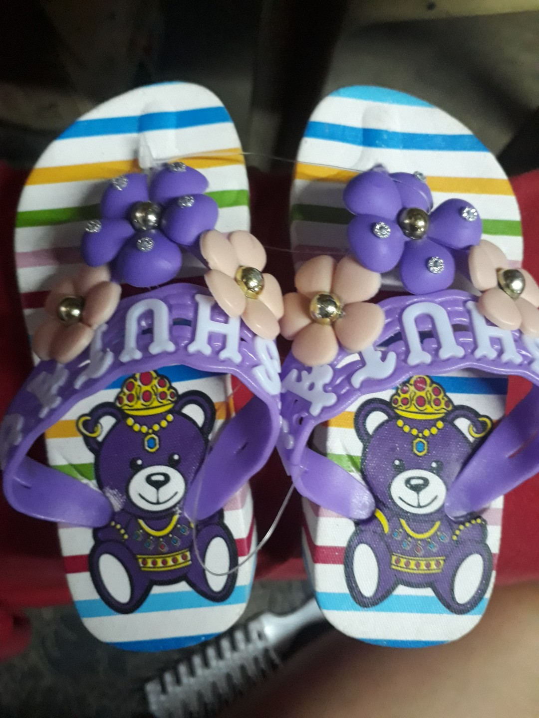 Baby Slipper for 2 yrs old