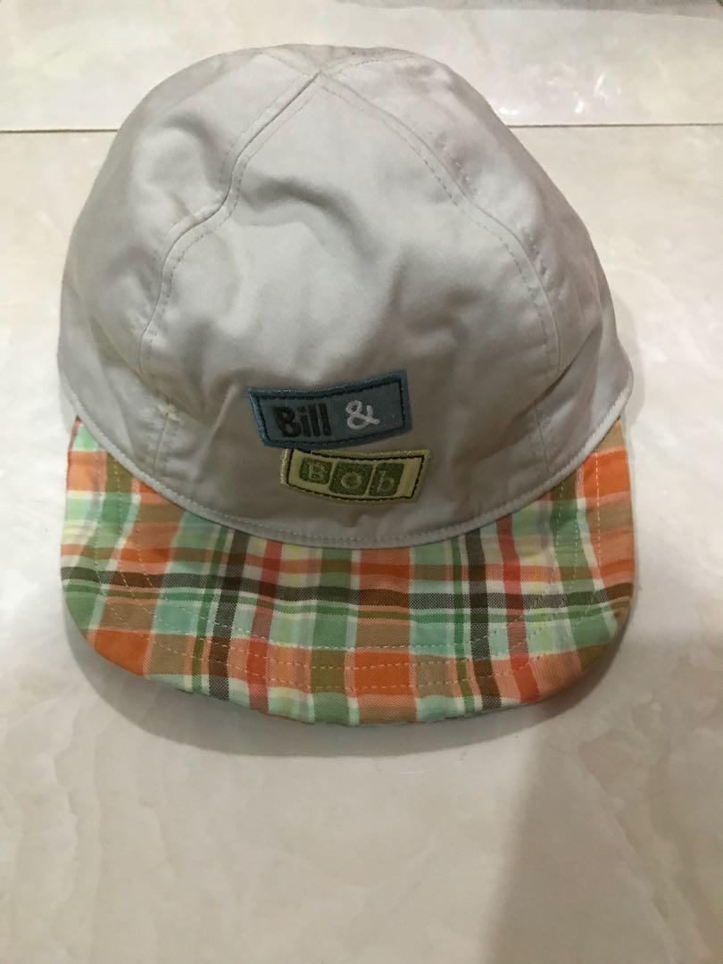 Bill & Bob - Boy's Hat