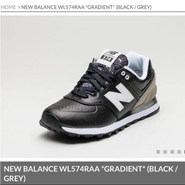 new balance wl574raa