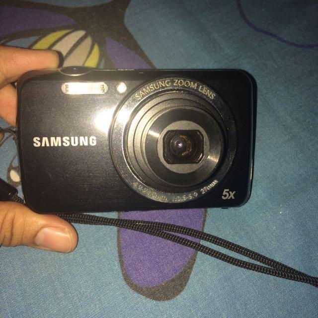Camera Pocket Samsung