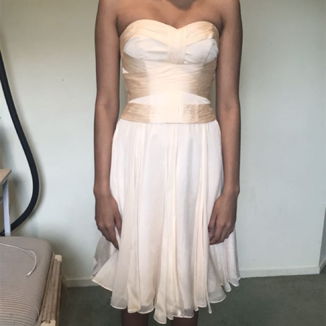 Chiffon Prom/Cocktail Dress