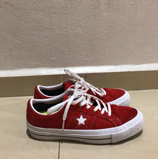 Converse Suede One Star