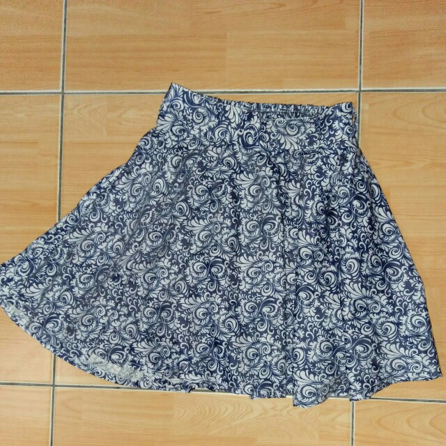 Cool Teen Short skirt rok