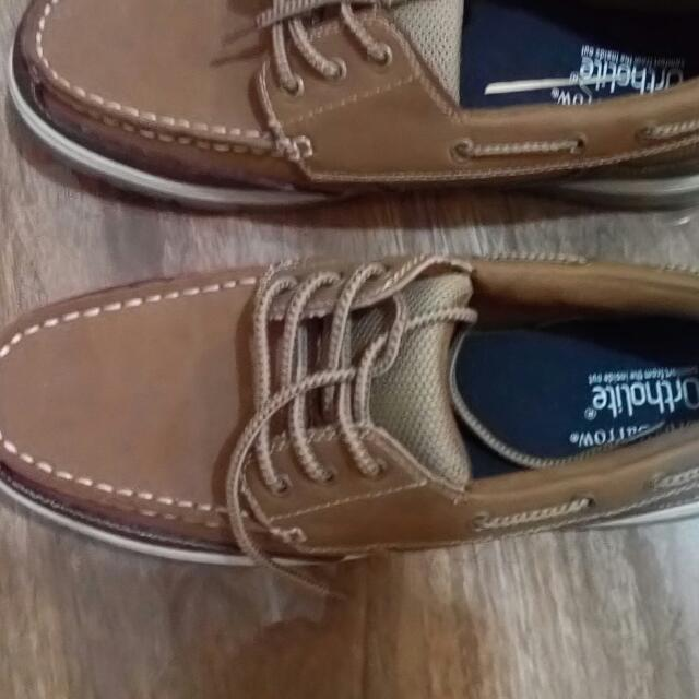 Croft And Burrow Boat Shoes