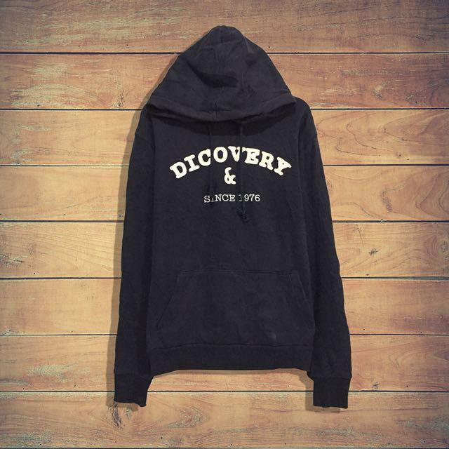 Dicovery Hoodie