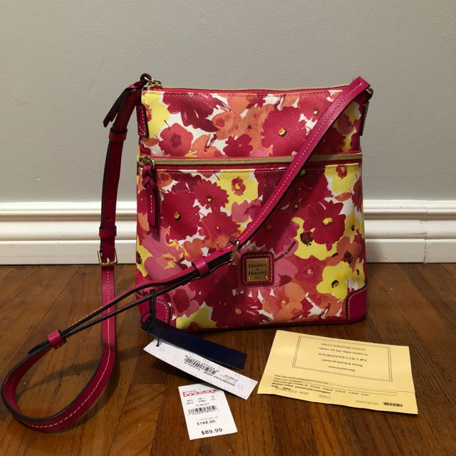 Dooney & Bourke sling bag
