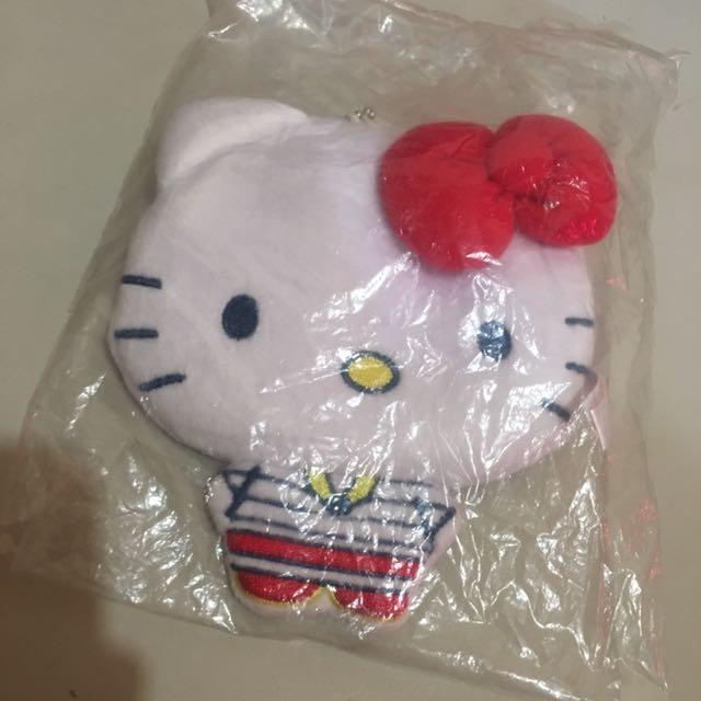 Hello Kitty 零錢包