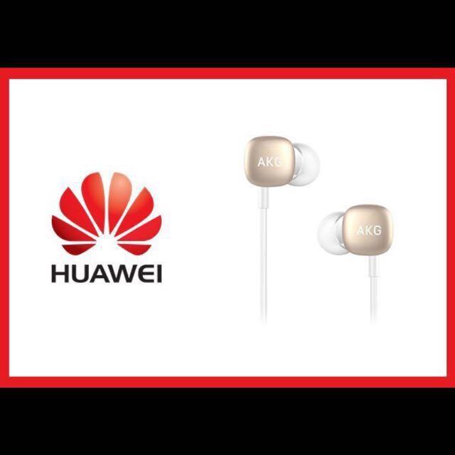 HUAWEI 華為 原廠 AKG H300 Hi-Fi高音質耳機