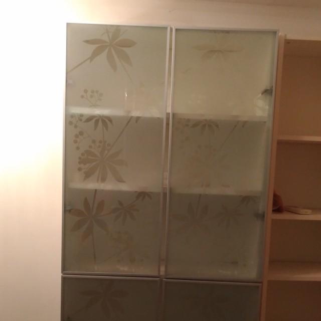 IKEA 壁櫃