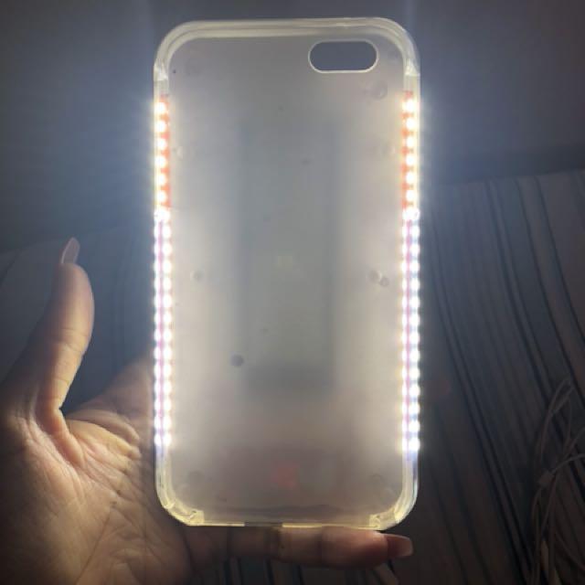 iPhone 6 Plus Lumee