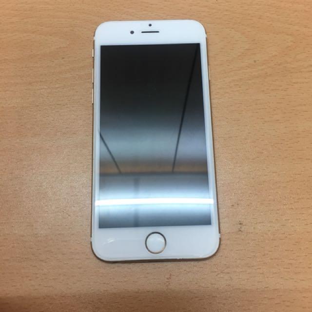 IPhone 6s 64g 金