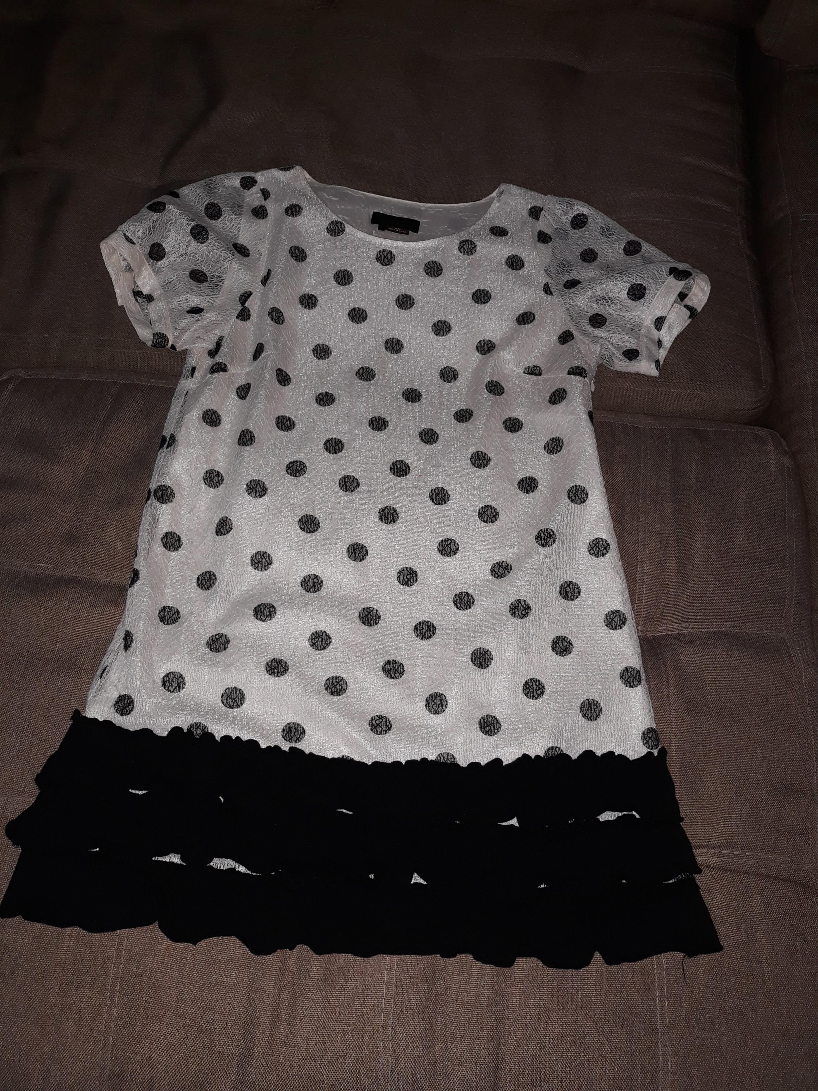 Japan brand short cute dress
