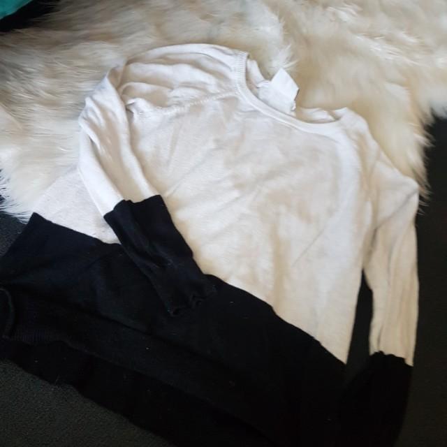 Jeanswest long sleeve Outwear Top