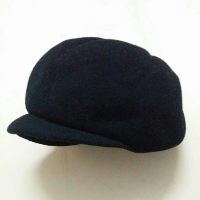 23339c3d2ce KANGOL MADE IN GREAT BRITAIN WOOL HAT CAP VINTAGE