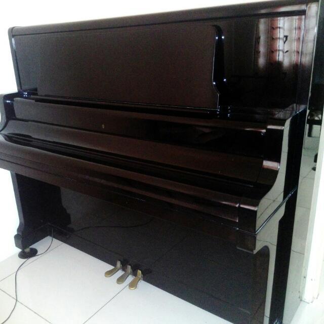Kawai US60 Upright Grand Piano