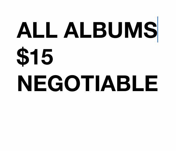 KPOP ALBUM AND MERCH SALE