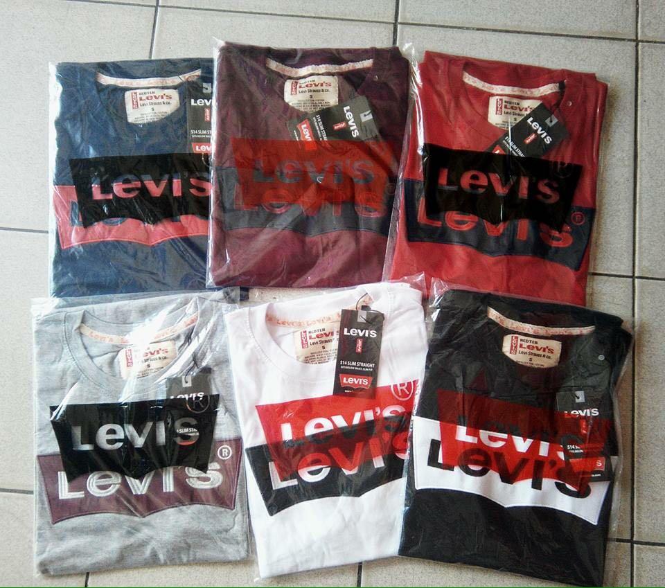 Levi's overruns