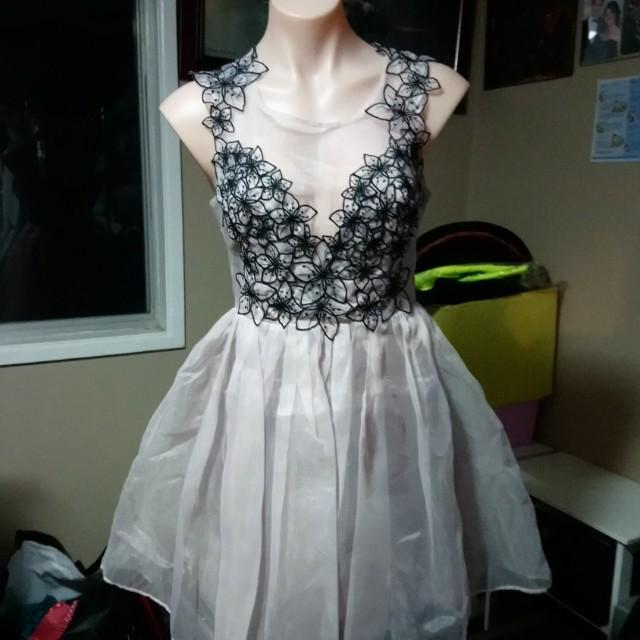 Lipsy VIP prom dress LTD ED