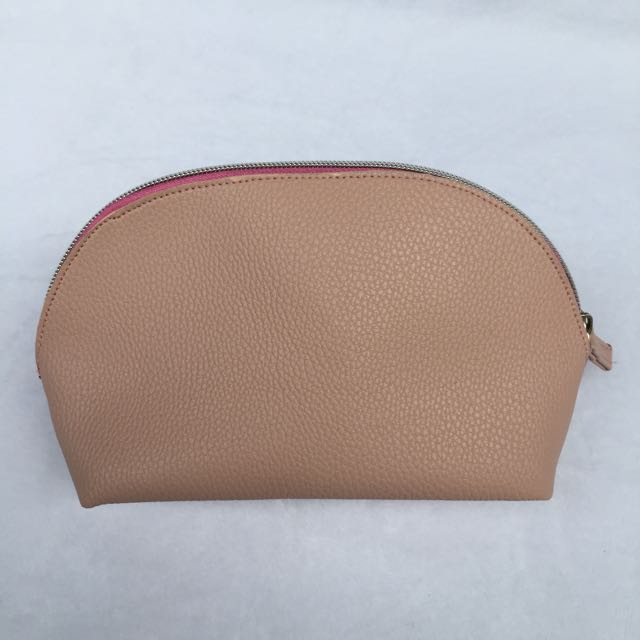 Makeup Pouch GWP from Clarins