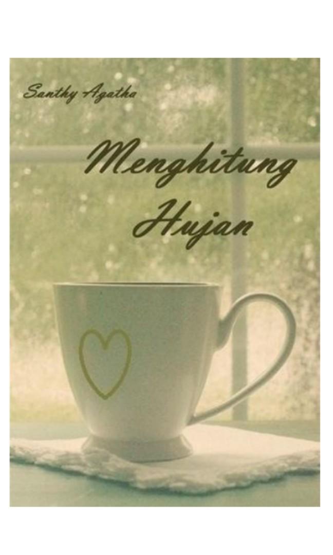 Menghitung hujan novel ebook pdf
