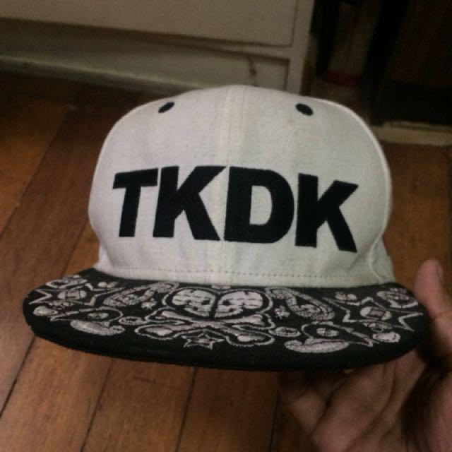 New Era TKDK Cap