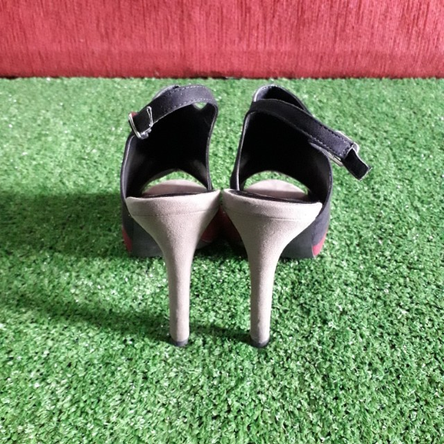 New Look High Heels